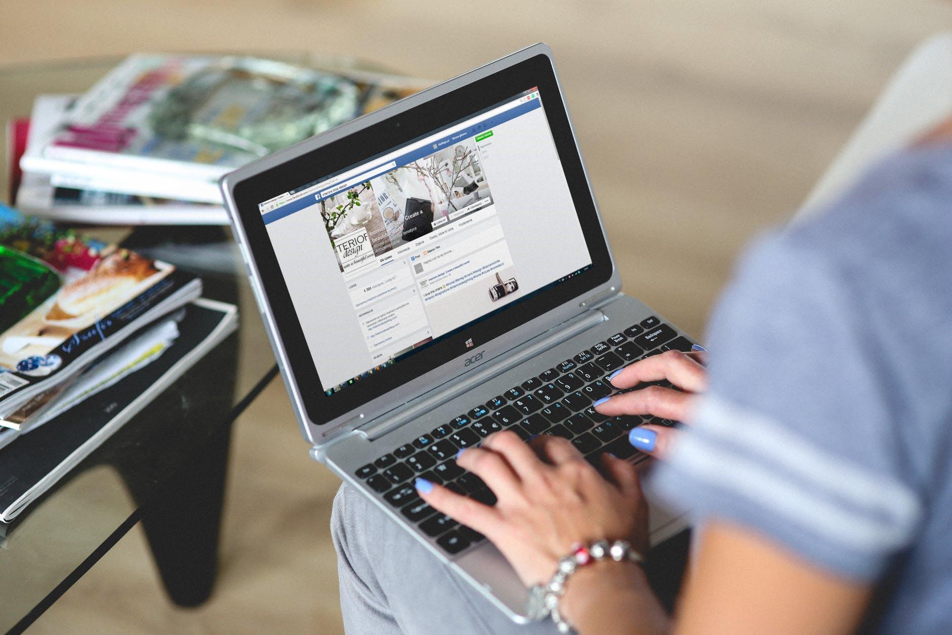élaborer une stratégie sur les réseaux sociaux