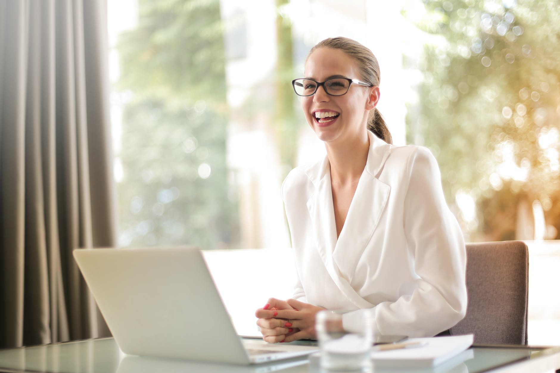 freelance entrepreneuse