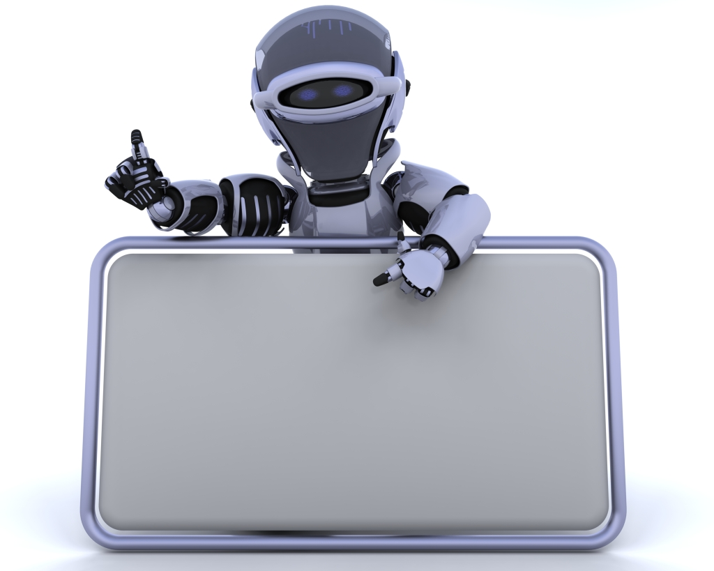 balise robot indexation