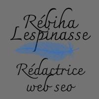 Rébiha Lespinasse logo