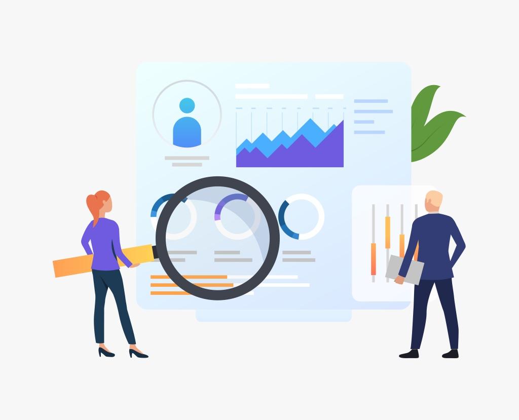 recherche erreurs audit seo